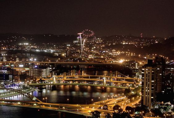 20 Free Things to Do in Pittsburgh