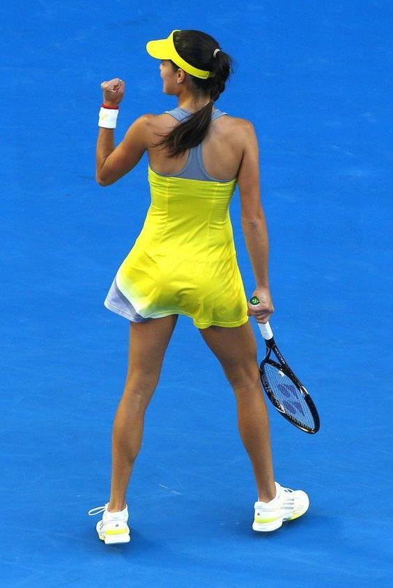 Ana Ivanovic - Australian open 2013