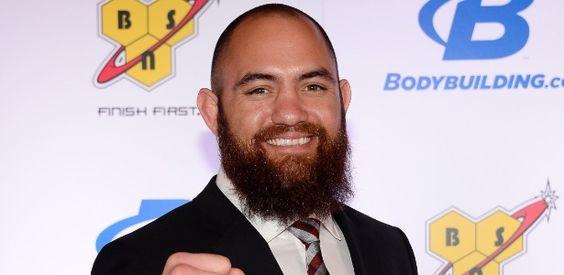 Acusado de bater na ex-mulher, lutador diz que está namorando Ronda Rousey - Notícias - UOL Esporte