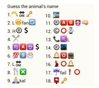 Enter Image Description Here In 2020 Guess The Emoji Emoji Answers Emoji Quiz