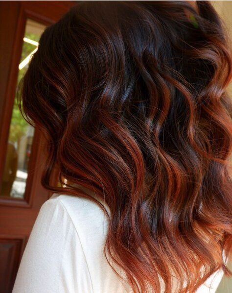 20 Trendy Hair Colors You Ll Be Seeing Everywhere In 2021 In 2020 Winter Hair Color Trends Trendy Hair Color Hair Color Trends