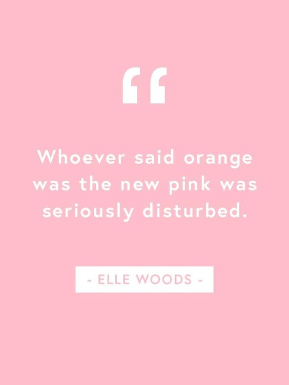 Truer words were never said. Here, more of the best quotes from Legally Blonde #legallyblonde15 #ellewoods