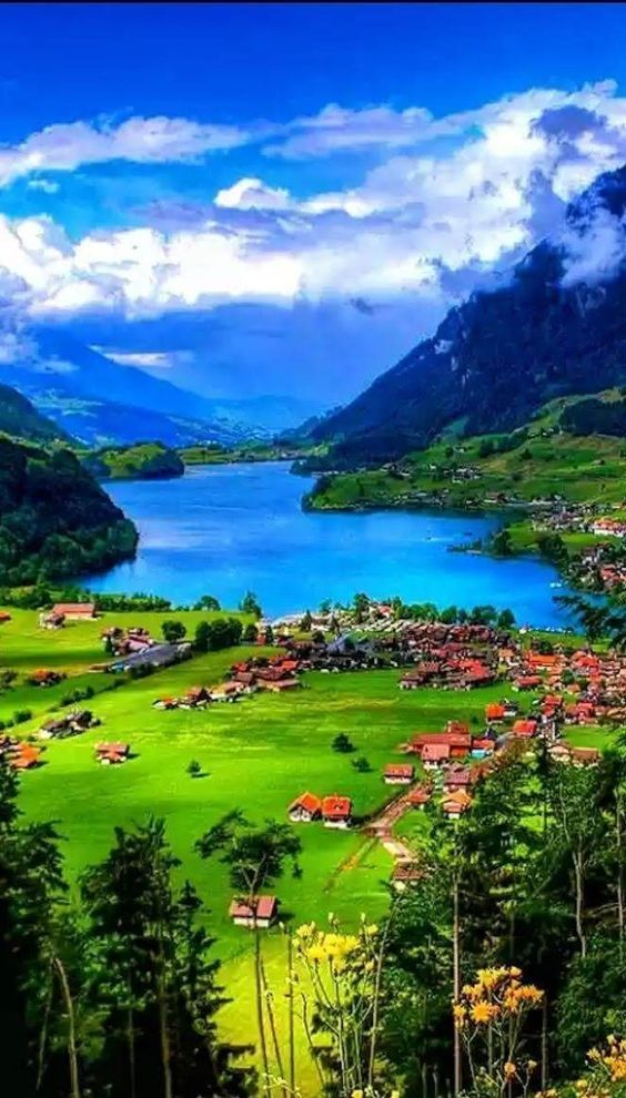 The 50 Most Beautiful Natural Places In The World Beautiful Places Nature Beautiful Nature Pictures Nature Pictures