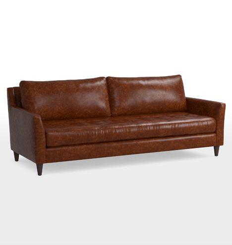 Nơi bán sofa da thật tphcm trang trí phòng khách sang trọng cho không gian