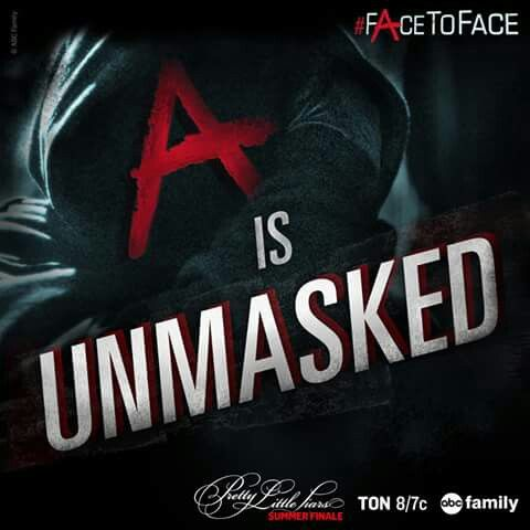 It's the moment we've all been waiting for! TONIGHT. 8pm|7c. ABC Family. #FAceToFAce Don't miss it! #PLL #SummerFinale