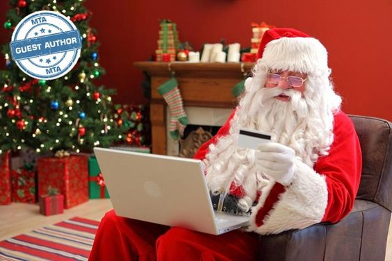 It is the Season for #Omnichannel Retail: 2015 Holiday #ShoppingTrends