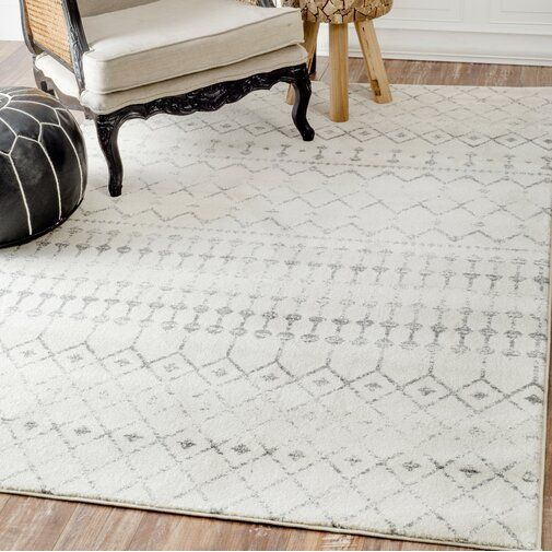 Laurel Foundry Olga Grey Area Rug Reviews Wayfair Co Uk Area Rugs Grey Area Rug Farmhouse Rugs