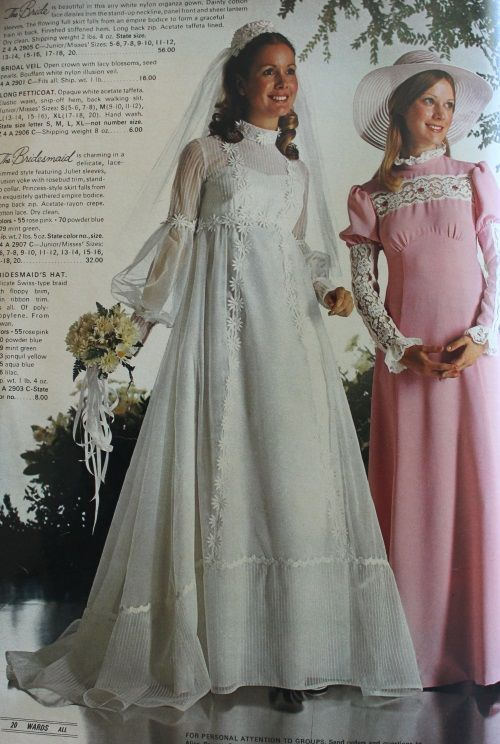 60s Wedding Dresses 70s Wedding Dresses 70s Wedding Dress Vintage Bridesmaid Dresses Wedding Dresses 60s