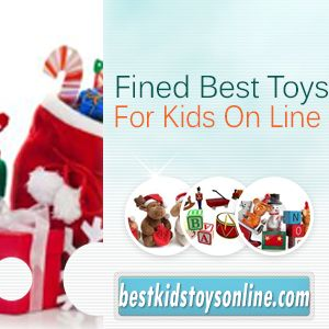 best toys on line