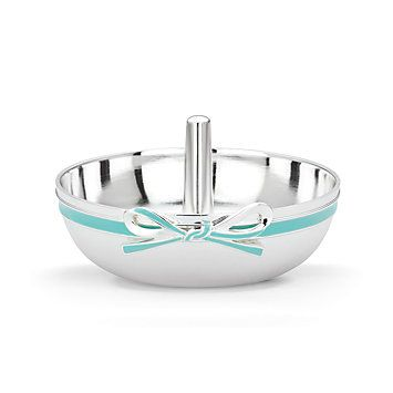 Lenox Crystal Ring Holder   LENOX Jewelry: Jewelry Boxes and Holders - kate spade new york Vienna ...