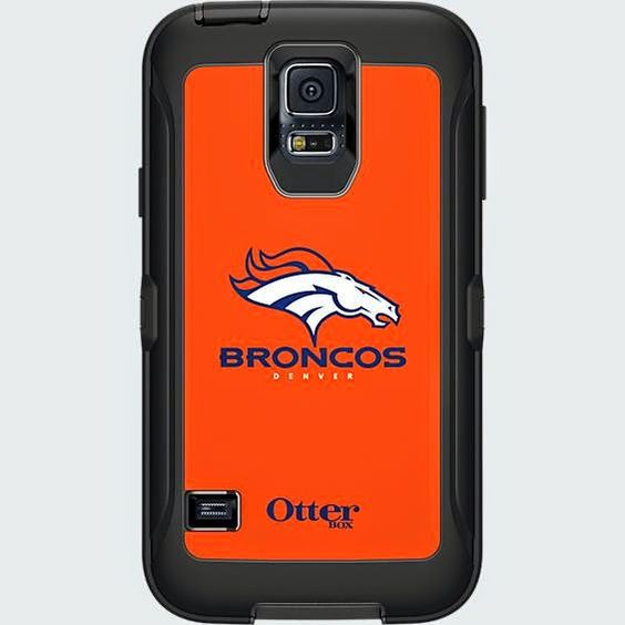 Smart Technology Magazine: NFL Defender by OtterBox for Samsung Galaxy S5