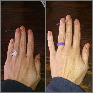 Qalo Ring For Active Men And Women A Hot Mama 10