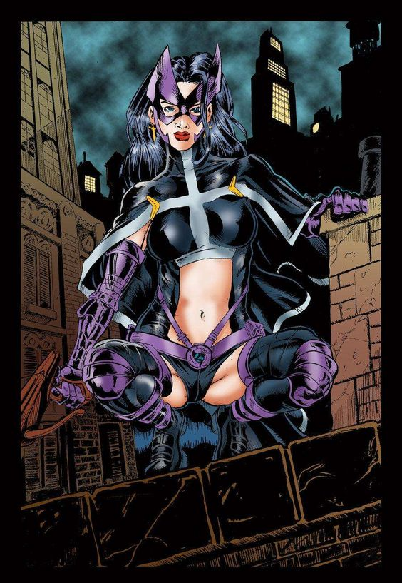 Most Revealing and Scandalous Superheroine Costumes | Sexy Comic Book Heroine Costumes (Page 2)