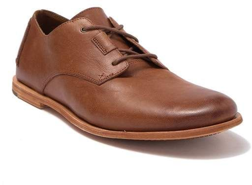 Timberland Earthkeepers Stormbuck Oxford Shoes (Men's) Dark Brown