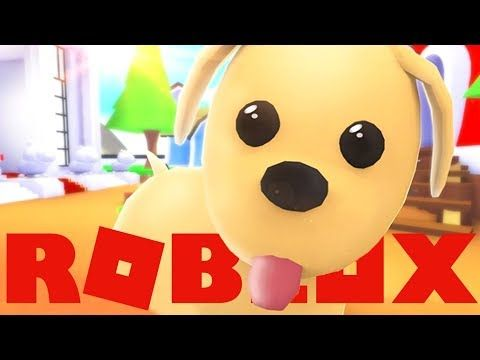 Ultra Rare Pet Adopteren Roblox Adopt Me Pets Youtube