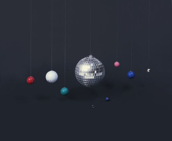 the inaccurate solar system