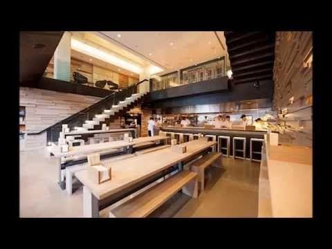 Desain Cafe Unik Banget Httpswwwyoutubewatchvtf6 Amazing Chinese Restaurant Kitchen Design Inspiration Design