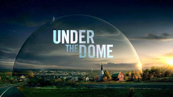 Under The Dome [La Série]