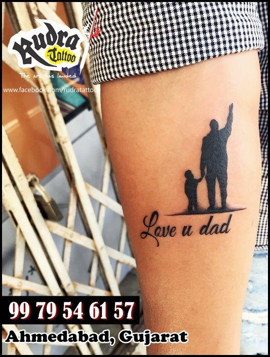 Pin On Mom Dad Tattoo
