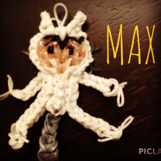 Max ...where the wild things are