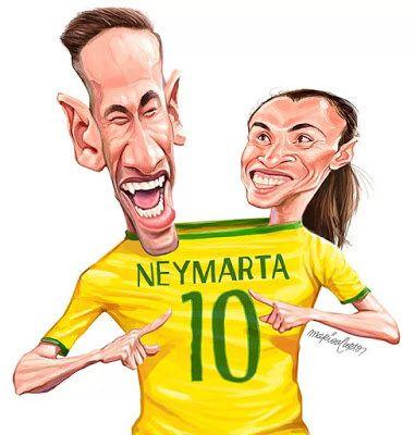 Ainda existe bobo no futebol? Web não perdoa má atuação do Brasil: ift.tt/2aGGUeV