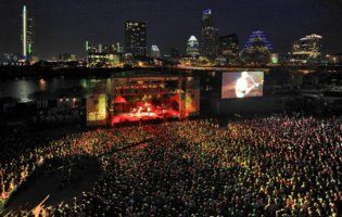 Your South by Southwest Guide to Austin