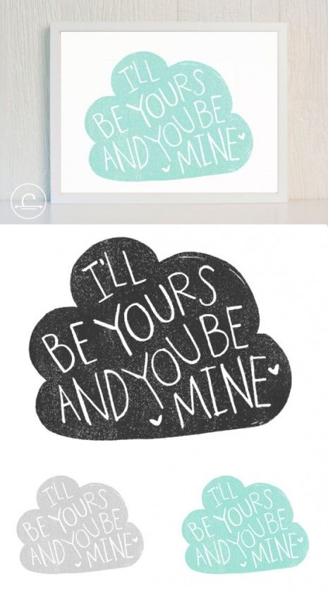 I'll be Yours