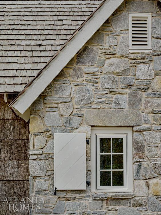 Pin By Anne Scott Shelley On House Stone Exterior Houses Exterior Stone House On The Rock