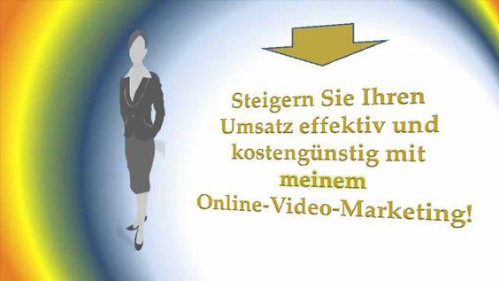 Imagefilm,Video-Marketing,Psychologie-Beratung.Die 3 wichtigsten Strateg...