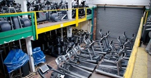 Used Gym Treadmills In Ludford Used Gym Treadmill Suppliers In 2020 Gym Equipment For Sale Treadmill Gym