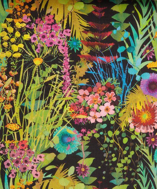Beautiful fabric inspired by a beautiful place. Tresco B Tana Lawn, Liberty Art Fabrics.