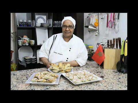 بسطيلة صغيرة وبريوات الدجاج و الزيتون Youtube Chef Jackets Chef Youtube