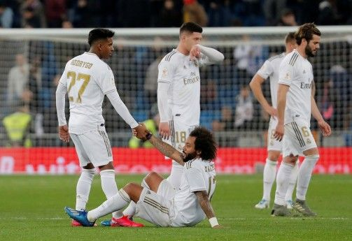Q A With The Enemy Real Madrid Vs Real Sociedad Copa Del Rey 2020 Get The Latest News For Realmadrid Inside In 2020 Real Sociedad Real Madrid Real Madrid Football
