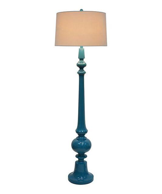Inspiration Renover Une Lampe Spindle Habitat Gigi S Gallery Lampadaire Lamp Lampe