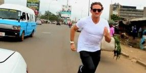 Casey Neistat's Around The World Trip For Nike: Make It Count