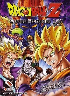 Xem Phim 7 Viên Ngọc Rồng: Người Máy Số 13 - Dragon Ball Z: Super Android 13