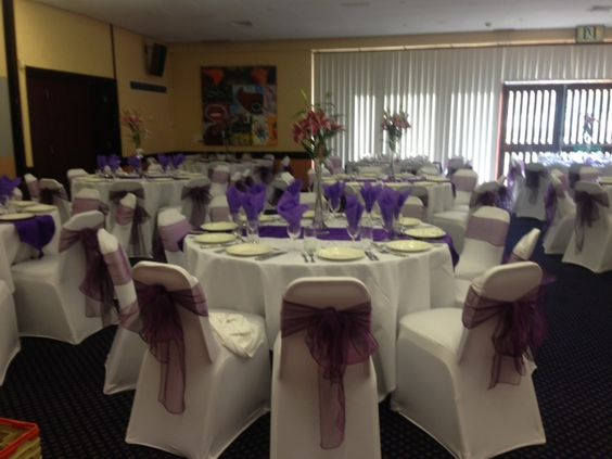 The Lindhurst Rooms