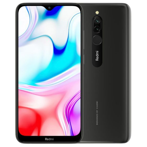 Xiaomi Redmi 8 Global Version 6 22 Inch Dual Rear Camera 4gb 64gb 5000mah Snapdragon 439 Octa Core 4g Smartphone Smartphones From Mobile Phones Accessories On In 2020 Xiaomi Smartphone Snapdragons