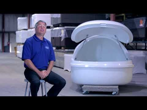 Pin By 5596827034 Camacho On Float Pod Float Room Float Therapy Flotation Therapy