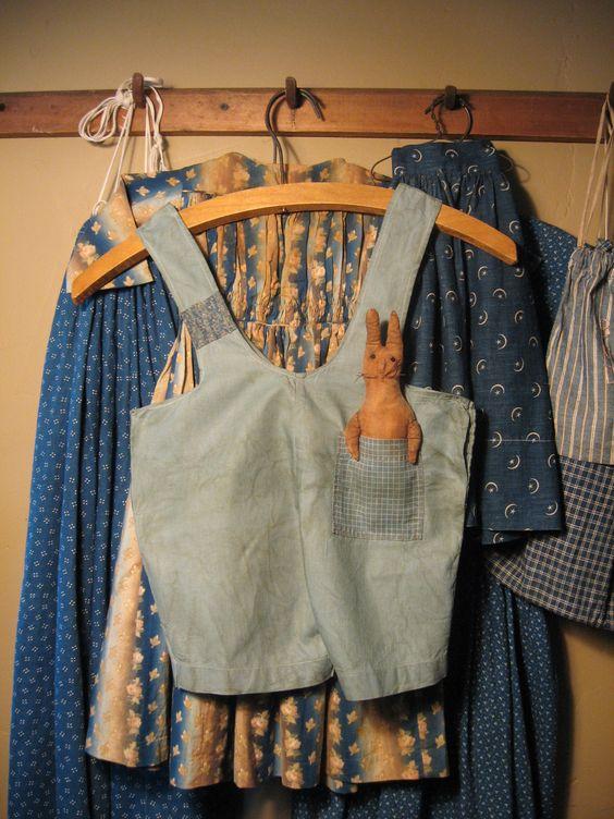 rabbit in pocket