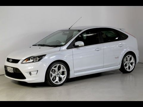 2010 Ford Focus Xr5 Turbo Team Hutchinson Ford Youtube Carros Auto O Pokemon