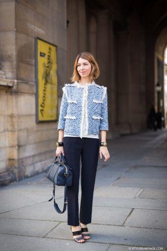 STYLE DU MONDE / Paris FW SS2014: Sofia Coppola  // #Fashion, #FashionBlog, #FashionBlogger, #Ootd, #OutfitOfTheDay, #StreetStyle, #Style