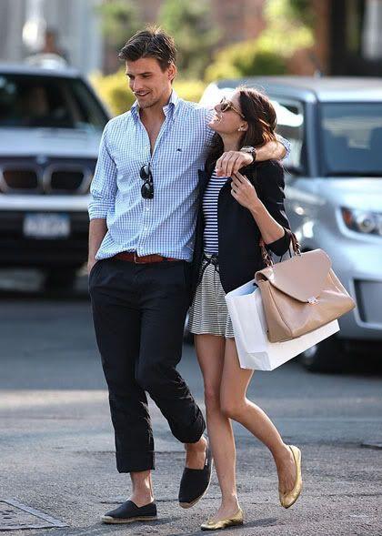cocorosa: Top 10 Fashion Blogger Boyfriends {PART 2}