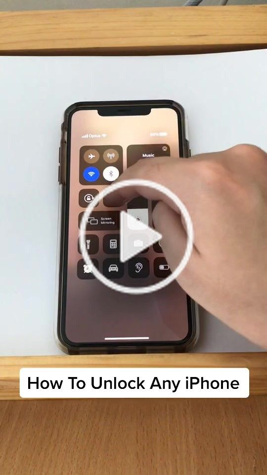Dennis Fu Dfuboo On Tiktok Try It How To Unlock Any Iphone Foryou Foryoupage Fyp Lifehack Iphone I Iphone Hacks Iphone Life Hacks Phone Hacks Iphone