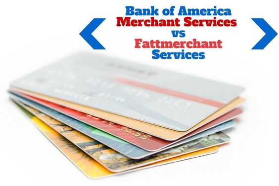 Merchant Processor Standoff: Bank of America vs Fattmerchant. Who will win this round? http://hubs.ly/y0BK2_0
