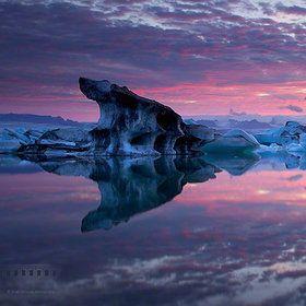 """Polar Opposite"" by Brian Donovan"