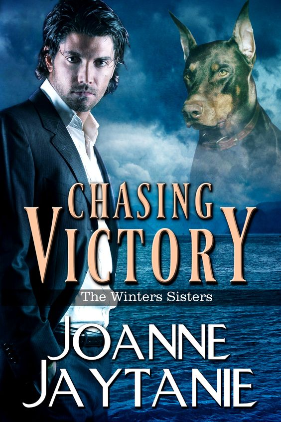 My debut novel!  Just released in Print Book on Amazon! Excited!  http://www.amazon.com/Chasing-Victory-The-Winters-Sisters/dp/148278520X/ref=sr_1_1?ie=UTF8=1366152789=8-1=joanne+jaytanie