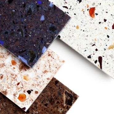 5 non boring countertop materials to get you out of the Cork countertops