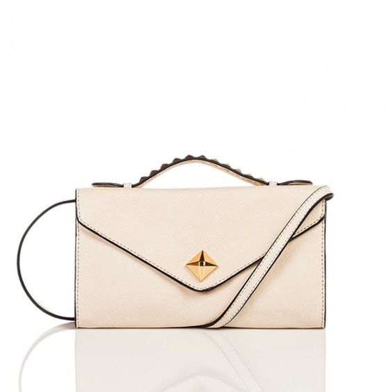 Pin for Later: Give a Gift to Yourself — Shop Our Editors' December Must Haves Linea Pelle Grayson Bag