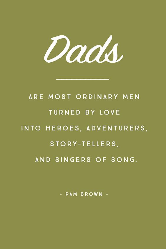 fathers day sayings from friend